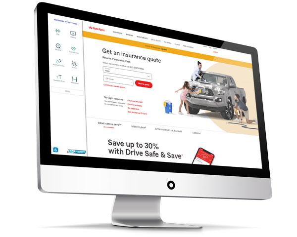 ADA Accessible Website